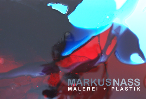 Markus Nass Paintings